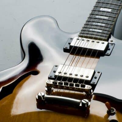Clases individuales de Guitarra Eléctrica online