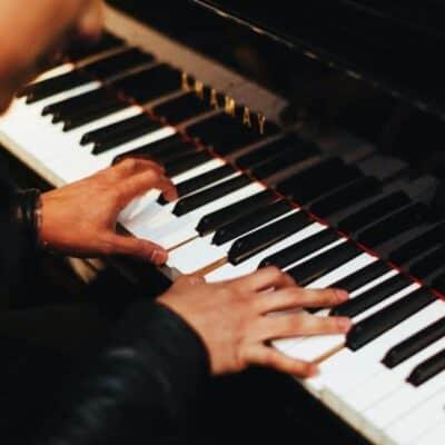 Clases individuales de Piano online